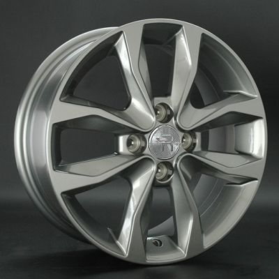 Литой диск Chevrolet (Шевроле) GN51 GM