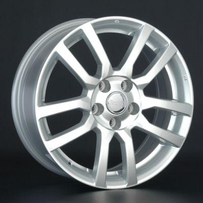 Литой диск Chevrolet (Шевроле) GN58 S