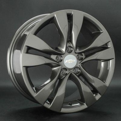 Литой диск Chevrolet (Шевроле) GN59 MB