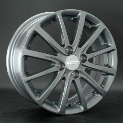 Литой диск Chevrolet (Шевроле) GN67 GM