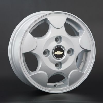 Литой диск Chevrolet (Шевроле) GN7 S