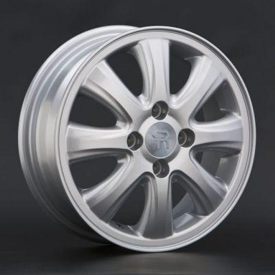 Литой диск Chevrolet (Шевроле) GN72 S