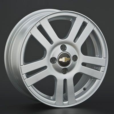 Литой диск Chevrolet (Шевроле) GM 18 S