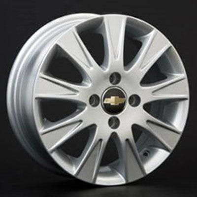 Литой диск Chevrolet (Шевроле) GM 12 S
