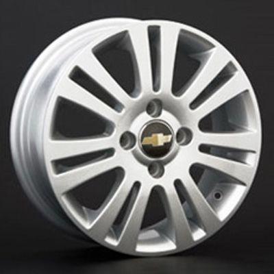 Литой диск Chevrolet (Шевроле) GM 13 S