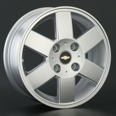 Литой диск Chevrolet (Шевроле) GM 4 S
