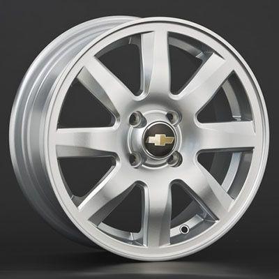 Литой диск Chevrolet (Шевроле) GM 15 S