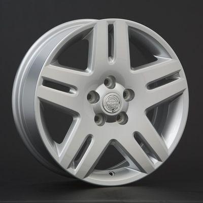Литой диск Chrysler (Крайслер) CR 6 S