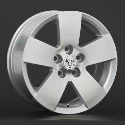 Литой диск Dodge (Додж) CR 7 S