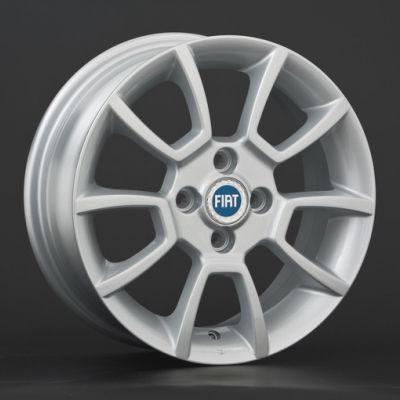 Литой диск Fiat (Фиат) FT3 S