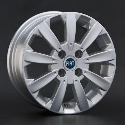 Литой диск Fiat (Фиат) FT4 S