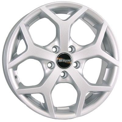 Литой диск Ford (Форд) 200 S