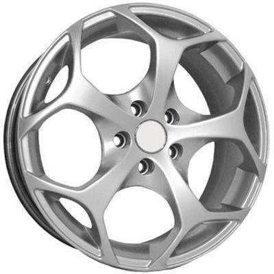 Литой диск Ford (Форд) 210 HP