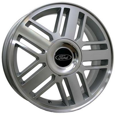 Литой диск Ford (Форд) 526 HP