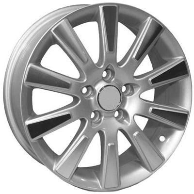 Литой диск Ford (Форд) 819 HP