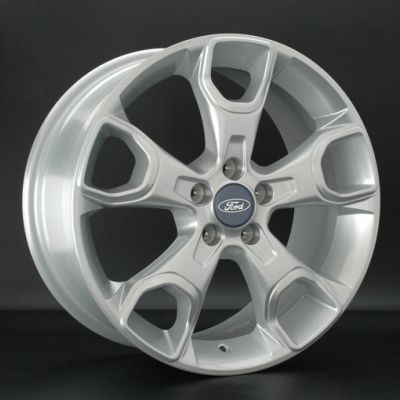 Литой диск Ford (Форд) FD109 S