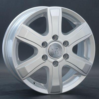 Литой диск Ford (Форд) FD53 S