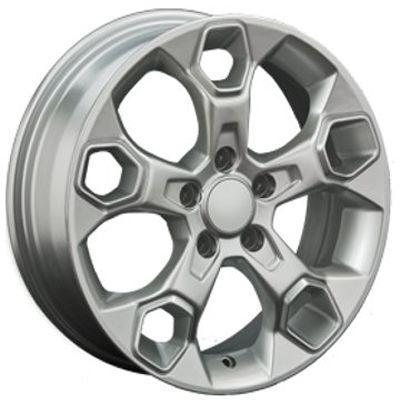 Литой диск Ford (Форд) FD 119 S