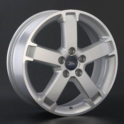 Литой диск Ford (Форд) FD 4 FS