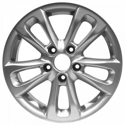 Литой диск Honda (Хонда) 12 S