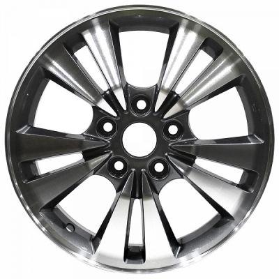 Литой диск Honda (Хонда) 25 GM