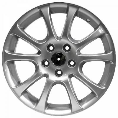 Литой диск Honda (Хонда) 43 S