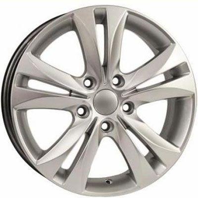 Литой диск Hyundai (Хендай) 028 S