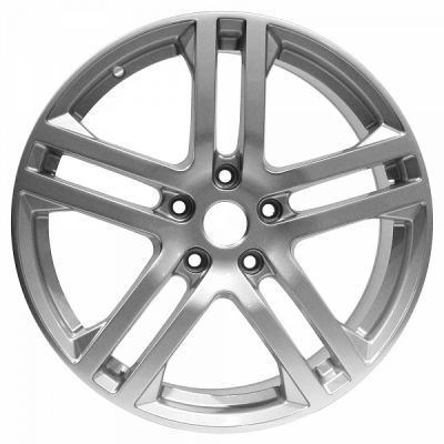 Литой диск Hyundai (Хендай) 101 S