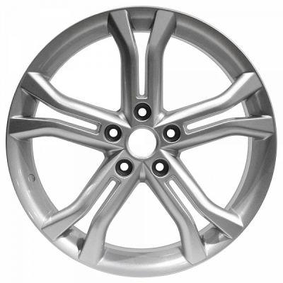 Литой диск Hyundai (Хендай) 103 S