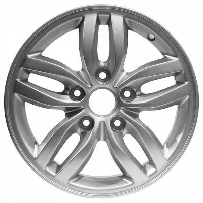 Литой диск Hyundai (Хендай) 150 S