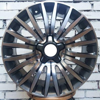 Литой диск Hyundai (Хендай) 156 GMF