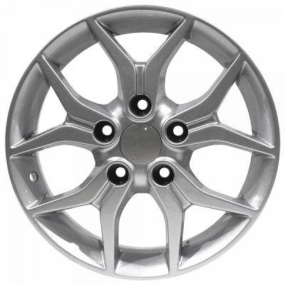 Литой диск Hyundai (Хендай) 20 S