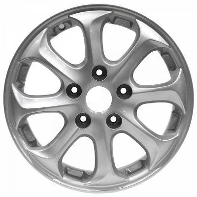 Литой диск Hyundai (Хендай) 23 S