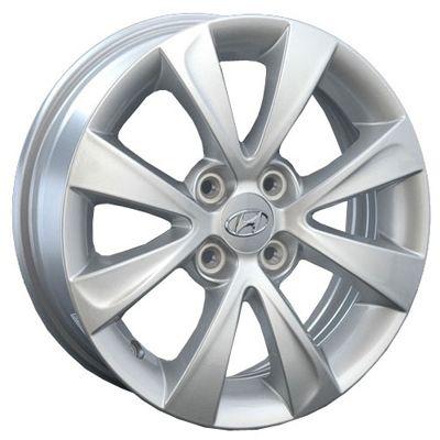 Литой диск Hyundai (Хендай) 298 S