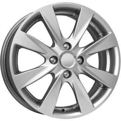 Литой диск Hyundai (Хендай) 581 S