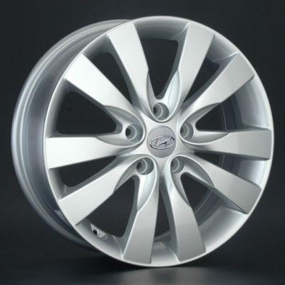 Литой диск Hyundai (Хендай) HND114 S