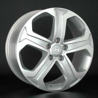 Литой диск Hyundai (Хендай) HND162 SF