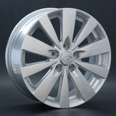 Литой диск Hyundai (Хендай) HND34 S