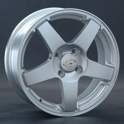 Литой диск Hyundai (Хендай) HND61 S