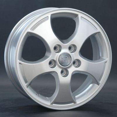 Литой диск Hyundai (Хендай) HND69 S