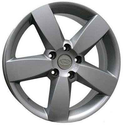 Литой диск Hyundai (Хендай) HND 037 S