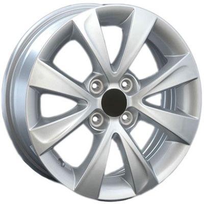 Литой диск Kia (Киа) 254 S
