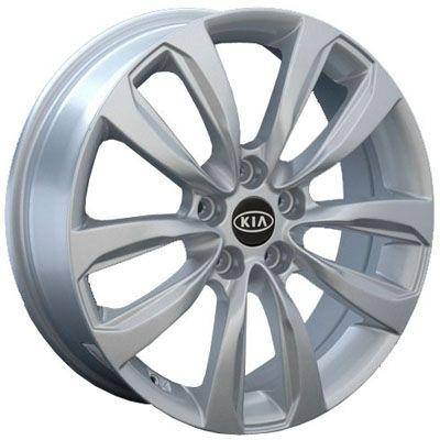 Литой диск Kia (Киа) 302 S