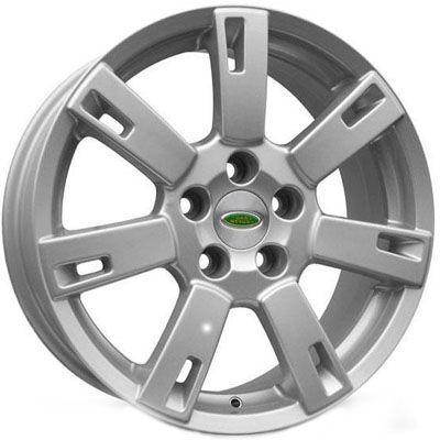 Литой диск Land Rover (Ленд Ровер) 640 S