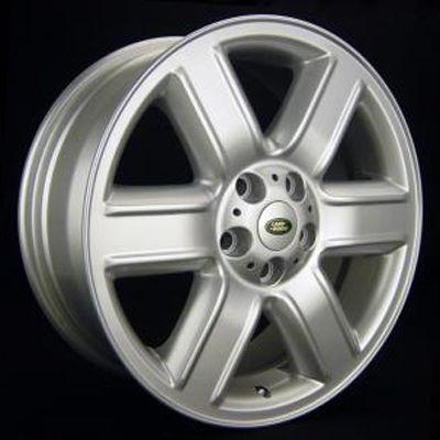 Литой диск Land Rover (Ленд Ровер) LR 2 S