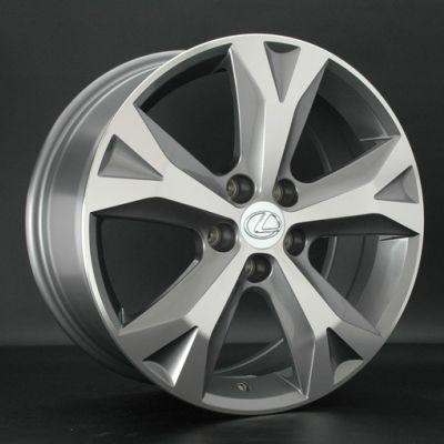 Литой диск Lexus (Лексус) LX57 SF