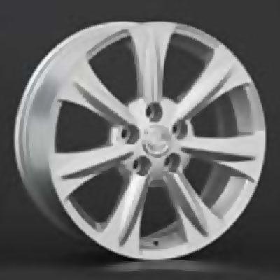 Литой диск Lexus (Лексус) LX 15 S