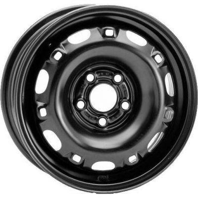 Литой диск Magnetto (Магнето) 14016 BL