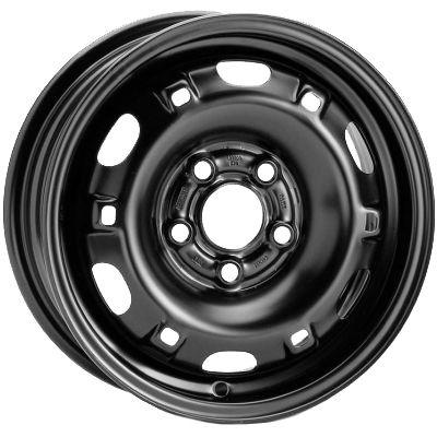 Литой диск Magnetto (Магнето) 15000 BL