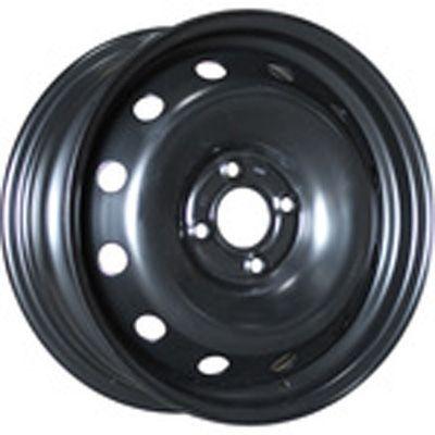Литой диск Magnetto (Магнето) 15002 BL